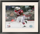Jerod Mayo Framed Photographic Print