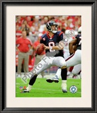 Matt Schaub Framed Photographic Print
