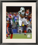 Darrelle Revis Framed Photographic Print