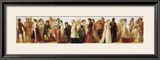 Procession of Shakespeare Characters Prints by Daniel Maclise