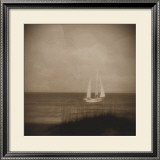 Fair Winds II Prints by Heather Jacks