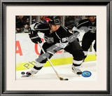 Ryan Smyth 2009-10 Framed Photographic Print