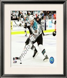 Patrick Marleau Framed Photographic Print