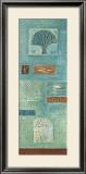 Itinerari d'Aria II Prints by Myriam Cappelletti