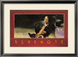Bluenote, Chicago Prints by Thomas LaDuke