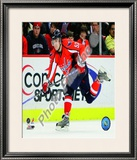 Mike Green 2008-09 Framed Photographic Print