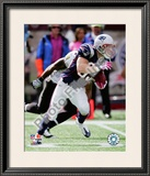 Wes Welker Framed Photographic Print