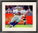 Tony Romo Framed Photographic Print