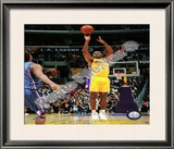 Ron Artest Framed Photographic Print