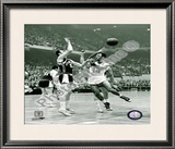 Bob Cousy Framed Photographic Print