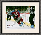 Matt Duchene 2008-09 Framed Photographic Print