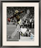 Reggie Bush Framed Photographic Print