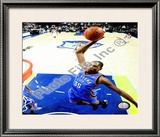 Kevin Durant 2009-10 Framed Photographic Print