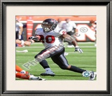 Steve Slaton Framed Photographic Print