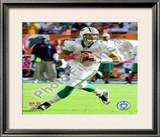Chad Henne Framed Photographic Print