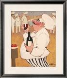 Shiraz Tasting Posters by Carole Katchen