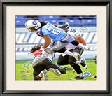 Chris Johnson Framed Photographic Print