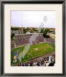 Amon G. Carter Stadium Texas Christian University Horned Frogs 2003 Framed Photographic Print