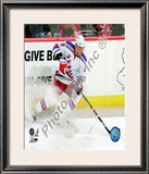 Marian Gaborik Framed Photographic Print