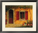 Provence Prints by Liliane Fournier