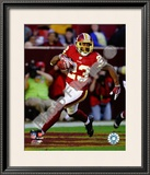 DeAngelo Hall Framed Photographic Print