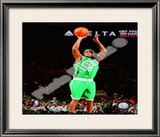 Rajon Rondo Framed Photographic Print