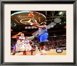 Shaquille O'Neal 2009-10 Framed Photographic Print