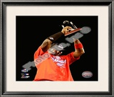 Ryan Howard 2009 NL Championship Series MVP Framed Photographic Print