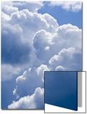 Cloud Formations ポスター : ジョン・チャーチマン