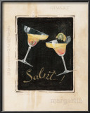 Cheers! IV Print by Pamela Gladding