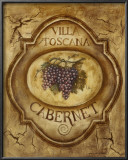 Cabernet Posters by Gregory Gorham