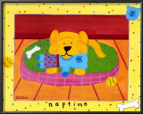 Naptime Prints by Tatutina
