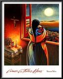 Amor a Todas Horas Prints by Simon Silva