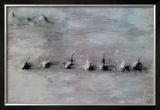 Paysage avec Sept Fruits, 1989 Art by Miquel Barceló