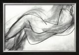 Nu Couche de Dos, c.1944 Art by Henri Matisse