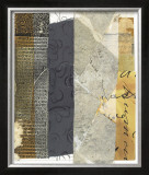 Haiku 137 Limited Edition Framed Print by Joan Schulze