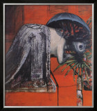 Studio di Figura II Prints by Francis Bacon