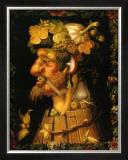 Autumn, c.1573 Posters by Giuseppe Arcimboldo