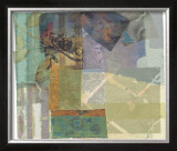 Haiku 176 Limited Edition Framed Print by Joan Schulze