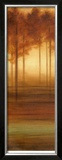Treeline Horizon I Limited Edition Framed Print by Ethan Harper
