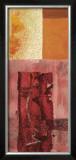 Vegas Strip I Posters by Alfred Gockel