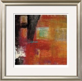 Four Squares I Limited Edition Framed Print by Maeve Harris