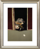 Mai Juin, c.1973 Prints by Francis Bacon