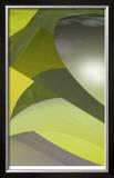 Kiwi Limited Edition Framed Print by  Menaul