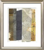 Haiku 137 Limited Edition Framed Print by Joan Schulze