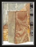Haiku 132 Limited Edition Framed Print by Joan Schulze