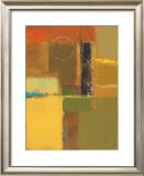 Sunny Mindset I Prints by Michael Lentz