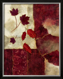 Cranberry Fall II Prints by Norm Olson