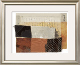 Haiku 16 Limited Edition Framed Print by Joan Schulze