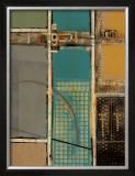 Circuitry II Posters by Michael Lentz